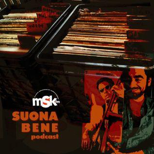 Suona Bene #7 - Plastic Fantastic (100% vinyl)