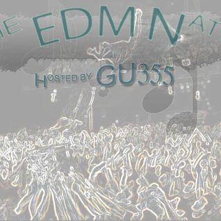 The EDM Nation Podcast Episode#1