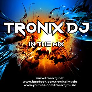 Tronix DJ - Power Dance  #09