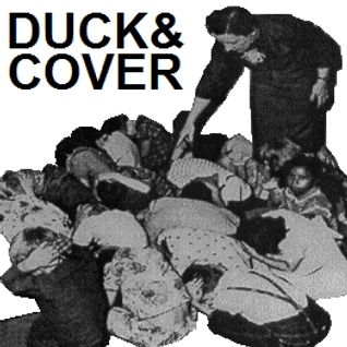 Duck&Cover Podcast - May 2010