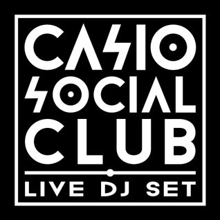 Justin Winks (Casio Social Club) - Live at Slide (Brixton - London)