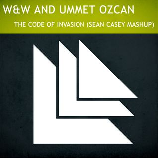 W&W & Ummet Ozcan - The Code Of Invasion (Sean Casey MashUp)