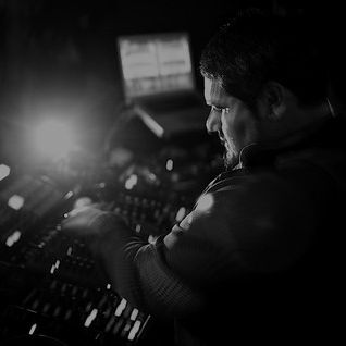 Truncate - Live @ Interface 40 (New York) - 16.12.2012