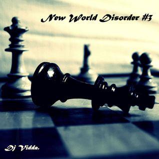 New World Disorder #3