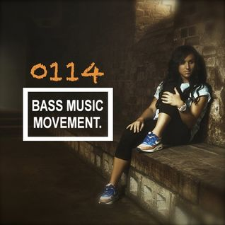 Hannah Wants Mixtape 0114 - Bass Music Movement