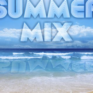 DevD Slammin' Summer Mix 2014