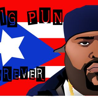NYC's DJ K-Swyft Presents: The Best Of Big Pun