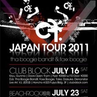 Ep. 24 - Live @ Club Block, Japan