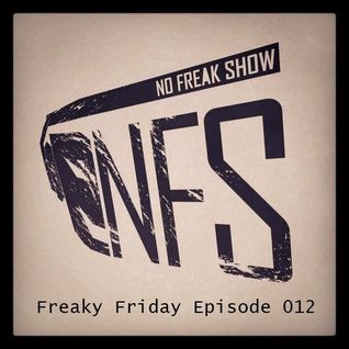 Freaky Friday Episode 012 - FromHeart