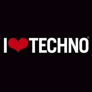 Mumbai Science Tapes #21 - I Love Techno 2014 Live Set