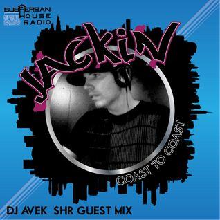 Avek - Jackin Coast to Coast (SHR Guestmix 011)