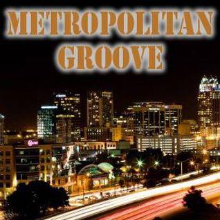 Metropolitan Groove radio show 281 (mixed by DJ niDJo)