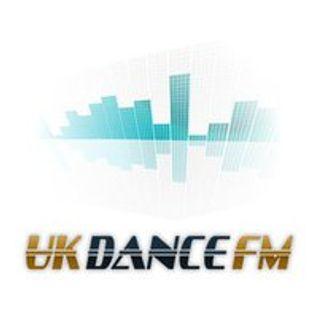 Dj MAKER & COMBAT COLLINS (Live) UKDANCEFM.CO.UK 02-12-2010