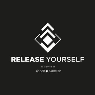 Release Yourself Radio Show #783 Guestmix - Saeed Younan