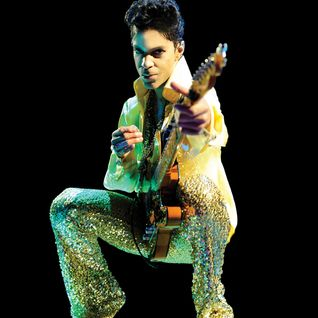 Prince ~ Housequake (  It's Time to Get Funky  )