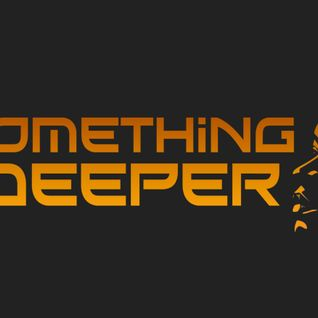 Something Deeper 09 - Shane Linehan