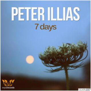 Peter Illias - Arrival Showcase (Proton_Radio)19-09-2012