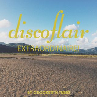 Discoflair Extraordinaire June 2015