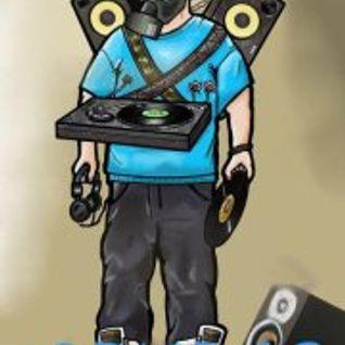 Gembas - Live @ Dirtybass.fm (Deep, Techstep, Neurofunk)