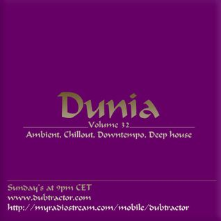 Cham'o presents Dunia : 32