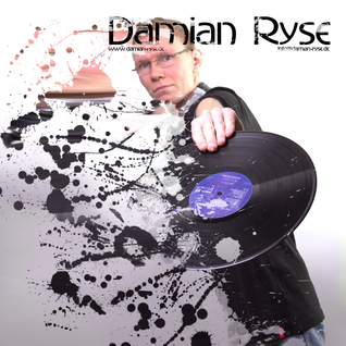 Damian Ryse in the mix - Uprysing (06.03.2015)
