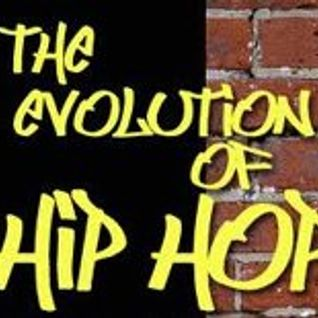 The Foundation Course - The Evolution of Hip Hop
