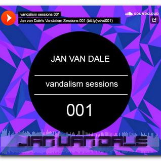 Jan van Dale's Vandalism Sessions - 001