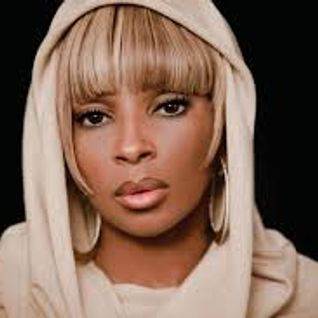 DJ Sandman -Mary J Blige Mix -95.7 The Beat (Tampa)