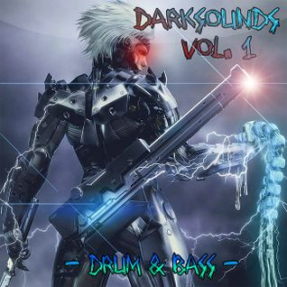 AzraBASS DarkSounds Vol. 1
