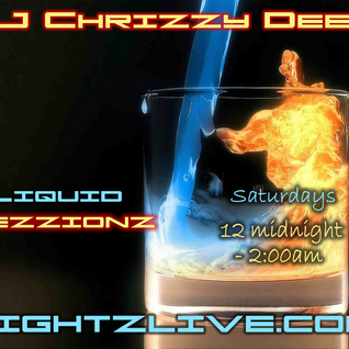 Chrizzy's DNB Sessionz  - www.hightzlive.com (Dec 2011)