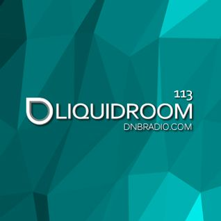 Liquid Room mixed by Ryu @ dnbradio.com 24/02/2015
