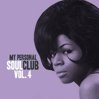 My Personal Soul Club Vol. 4