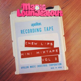 2012 Guest Mix #01: Chew Lips