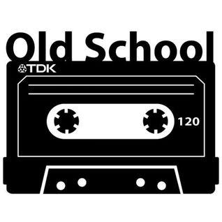 mix tape old school