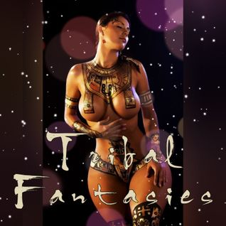Hands On Wax Presents: Tribal Fantasies