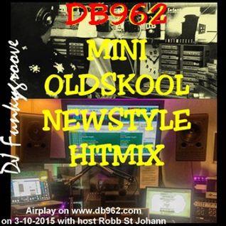 DJ Funkygroove DB962 Minimix