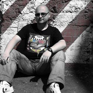 Robbie Jay - Moonvibes Podcast [071] on InsomniaFM