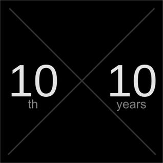 10th Deep Session x 10 Years of Exit Records