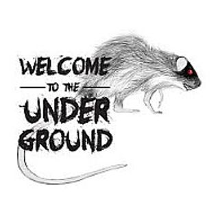 Spootnik @ Welcome 2 the Underground 03-09-2014, de Vinger The Hague NL