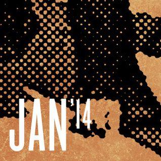 Jan '14 Beats