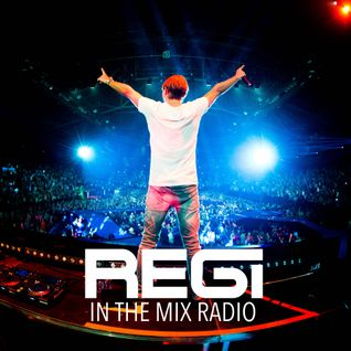 Regi In The Mix Radio 29 5 2015 #ibiza
