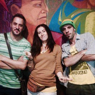 Rimas Rebeldes con Emetrece (25-04-15)