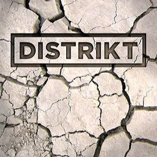 The Scumfrog – DISTRIKT Music - Episode 128