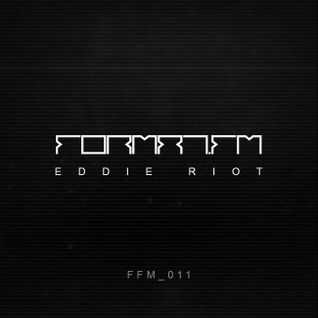 FFM011 | EDDIE RIOT