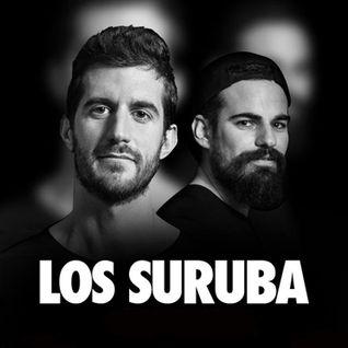 Los Suruba - Space Closing Fiesta, Space Ibiza on IbizaSonica Radio -02-10-2016