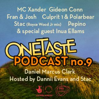 OneTaste Podcast 9 - October 2010