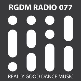 RGDM Radio 077 presented by Harmonic Heroes