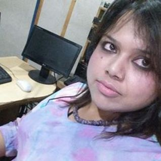 Leena Shah - 07- Oct- 15