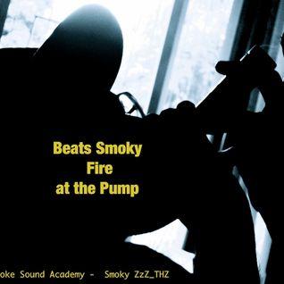 High Smoke Sound Academy - Beats Smoky Fire at Pump - HSSA The Intelligent Hop Vol.2