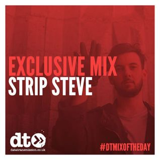 Mix of the Day : Strip Steve